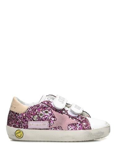 Golden Goose Sneakers Pembe